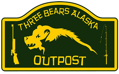 Outpost Three Bears