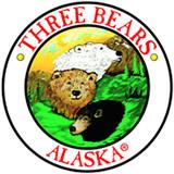 three_bears_alaska_logo