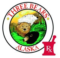Three_Bears_Alaska_Pharmacy_Logo