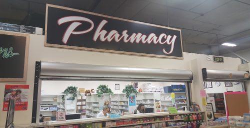 Three Bears Pharmacy Prescriptions filled
