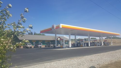 Nearest Diesel Gas Station >> 99694 Houston Ak Convenience Store Gas Three Bears Alaska